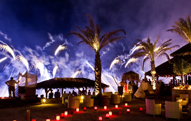 Most Romantic Places In The World To Get Married