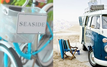 Seaside Honeymoon